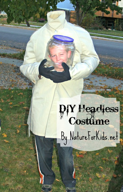Our top 10 favorite DIY Halloween Costumes! All Things - Cool Easy Costumes